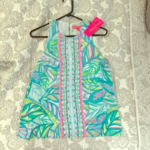 Lilly Pulitzer Lyle top.